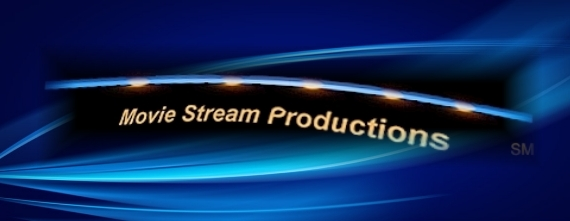 Movie Stream Productions logo